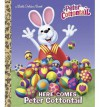 [ HERE COMES PETER COTTONTAIL By Karl, Linda ( Author ) Hardcover Jan-07-2014 - Linda Karl