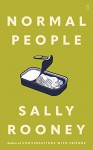 Normal People - Sally C. Rooney