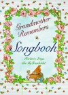 Grandmother Remembers Songbook - Judith Levy, Judy Pelikan