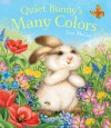 Quiet Bunny's Many Colors - Lisa McCue