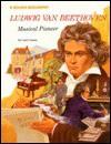 Ludwig Van Beethoven: Musical Pioneer - Carol Greene, Steven Dobson