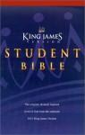 King James Version Student Bible - Wayne Rice