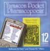 Tarascon Pocket Pharmacopoeia 12-Month Subscription PDA Software (on CD-ROM) - Steven M. Green