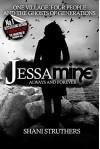 Jessamine - Shani Struthers