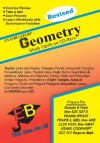 Geometry Exambusters CD-ROM Study Cards: Exam Prep Software on CD-ROM! - Ace Academics Inc