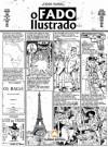 O fado ilustrado - Jorge Miguel