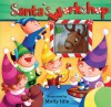 Santa's Workshop: A Mini Animotion Book - Accord Publishing, Idle, Molly