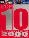 The Top 10 of Everything 2000 - Russell Ash