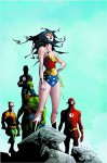 Sensation Comics Featuring Wonder Woman TP VOL 02 - Ryan Benjamin
