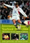 International Rugby Yearbook 03/04 - John Griffiths, Nick Cleary