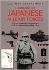 Handbook on Japanese Military Forces - United States Department of War