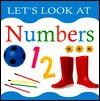 Let's Look at Numbers (Let's Look at Series) - Nicola Tuxworth