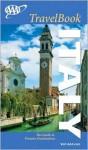 AAA Italy TravelBook, 4th Edition (Aaa Italy Travelbook) - Sally Roy