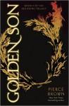 Golden Son - Pierce Brown