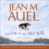 The Clan of the Cave Bear: Earth's Children 1 - Hodder & Stoughton UK, Rowena Cooper, Jean M. Auel