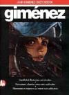 Juan Giménez Sketchbook - Juan Giménez