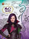 Descendants: Mal's Diary (Disney Descendants) - Disney Book Group, Disney Storybook Art Team