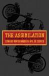 The Assimilation: Rock Machine to Bandidos - Edward Winterhalder, Wil De Clercq