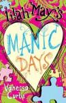 Lilah May's Manic Days - Vanessa Curtis