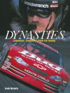 Dynasties: Legendary Families of Stock Car Racing - Frank Moriarty