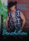 Benediction - Kelly Moran
