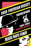 Clare Vengel Undercover Mysteries: Includes Dead Politician Society and Death Plays Poker (A Clare Vengel Undercover Novel) - Robin Spano