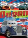 Puzzle Kecil Cars: PKCR 61 (PCKR, # 61) - Walt Disney Company