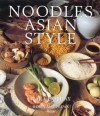 Noodles Asian Style - Cara Hobday