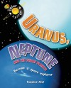Uranus, Neptune, and the Dwarf Planets - Rosalind Mist