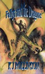 Fallyn and the Dragons: 1st book of the Fallyn Trilogy (Volume 1) - K J Rollinson