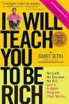 By Ramit Sethi I Will Teach You To Be Rich (1st Edition) - Ramit Sethi