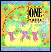 One, Two, Three - Janie Louise Hunt