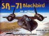 SR-71 Blackbird in action - Lou Drendel