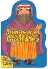 Jon S y El Gran Pez - Alice Joyce Davidson