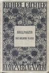 Das goldene Vliesz - Franz Grillparzer