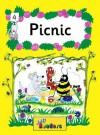 Jolly Readers Yellow Level (Level 2), Inky Mouse and Friends - Sara Wernham