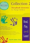 Read, Play, and Learn!, Collection 2: Storybook Activities for Young Children [With 8 Modules and Accompanying Box] - Toni W. Linder