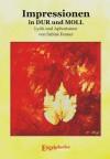Impressionen in DUR und MOLL. Lyrik und Aphorismen - Sabine Fenner