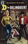 D for Delinquent - Bud Clifton, David Stacton