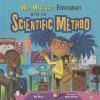 Mad Margaret Experiments with the Scientific Method - Eric Braun, Robin Boyden