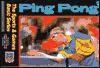 Ping Pong - English Table Tennis Trade Association, English Table Tennis Trade Association