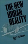 The New Urban Reality - Paul E. Peterson