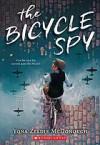 Bicycle Spy - Yona Zeldis McDonough
