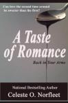 A Taste of Romance - Celeste O. Norfleet