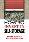 How to Invest in Self-Storage - Scott Duffy