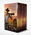 Cowboys of Chance Creek Vol 0 - 2 - Cora Seton