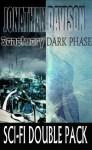 Dark Phase & Sanctuary (Sci-Fi Double Pack) - Jonathan Davison