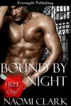 Bound by Night - Naomi Clark