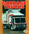 Garbage Trucks (Pull Ahead Books) - Marlene Brill