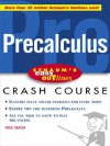 Precalculus - Fred Safier, Frad Safier